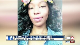 Family of hit and run victim speaks out