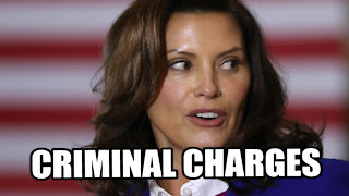 Whitmer faces Criminal Charges over COVID Deaths