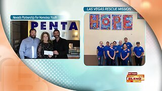 Community Support Through The PENTA CARES Foundation