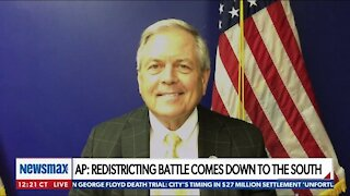 DIXIE LAND REDISTRICTING COULD CHANGE EVERYTHING