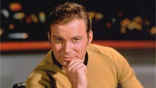 William Shatner On Star Trek Legacy