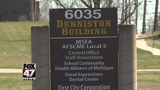State employees union taken over