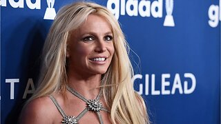 Britney Spears' Mom Wants A Say