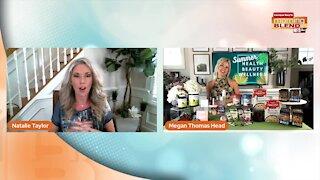 Summer Health Beauty Wellness | Morning Blend