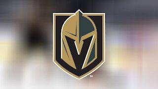 Vegas Golden Knights win home opener