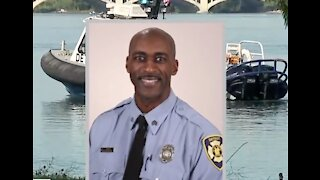 Memorial service to be held Monday for Detroit Fire Sergeant Sivad Johnson