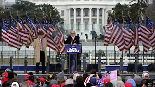 Giuliani Won't Be On Legal Team For President Trump's Impeachment