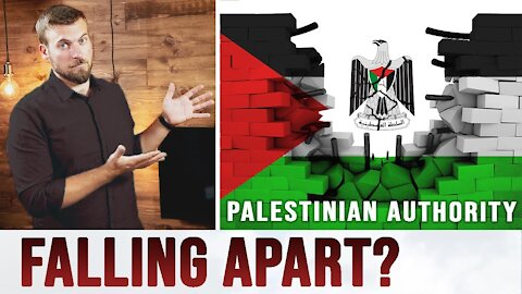 Is the Palestinian Authority Collapsing?