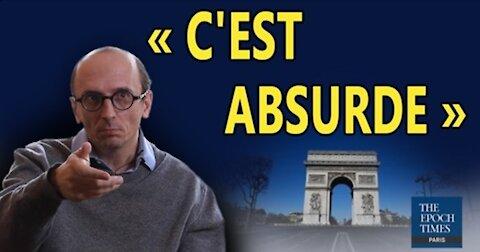Me Di Vizio, avocat du Pr Raoult: « On ne sait pas si le confinement sauve, mais on sait qu'il tue »