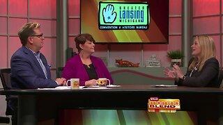 Greater Lansing Convention & Visitors Bureau - 4/25/19