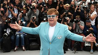 Elton John Requires Authenticity In Rocketman