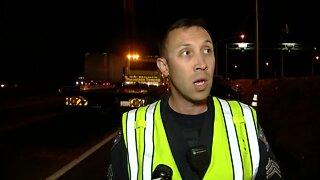 CHP investigate deadly crash on I-5