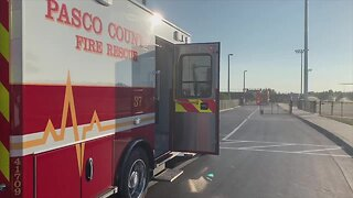 3-year-old in critical condition after being hit by car in Pasco County