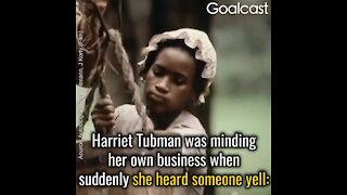 Harriet Tubman: Find Your Courage