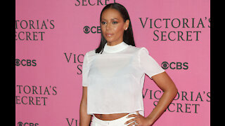 """Mel B's ex-husband claims their daughter is """"distraught"""" by her domestic violence awareness campaign"""