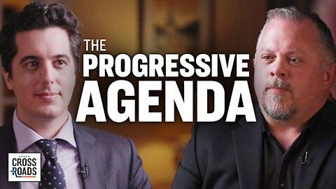 Rich Higgins: Traditional America vs Progressive Agendas