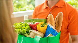 Amazon And Walmart Expand Grocery Delivery Services To Meet Covid Demand