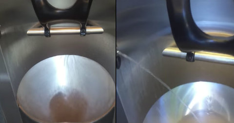 Absolutely Ridiculous Space Saving Toilet Will Frustrate You To No End