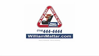 William Mattar Law Offices – 6th Annual In the Heat, Check the Seat campaign