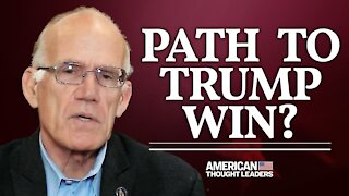 Victor Davis Hanson on the US Election 2020 and Trump's Prospects   American Thought Leaders