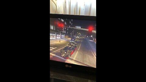 GTA V almost dead