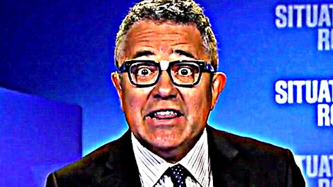 Why You Can Never Really Hear Jeffrey Toobin's Legal Commentary Ever Again