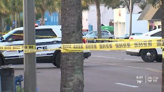 St. Pete leaders call to end gun violence