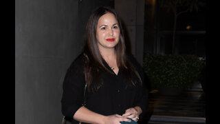Giovanna Fletcher has a 'girl crush' on Duchess Catherine