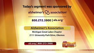 Alzheimer's Association - 9/17/18