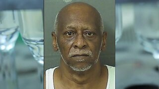 63-year-old suspect arrested in 25-year-old sexual assault case in West Palm Beach