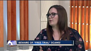 BBB fraudulent ad scams