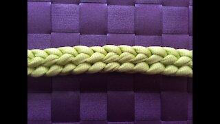 Crochet Cord #2