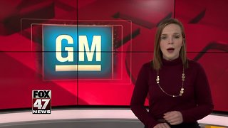 General Motors to hold press conference Monday afternoon