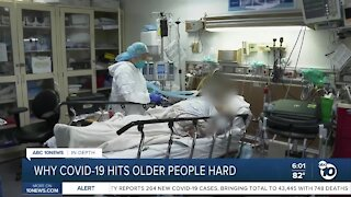 In-Depth: Why COVID-19 hits older people hard