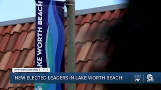 Lake Worth Beach looks to future with new mayor, 2 new commissioners