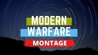 Modern Warfare Montage