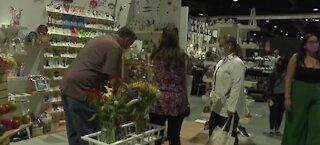 Las Vegas World Market Center hosts event