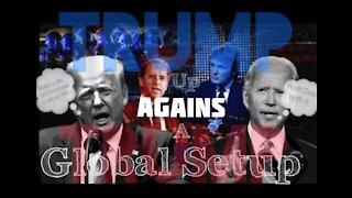 Donald Trump - election fraud Nov2020