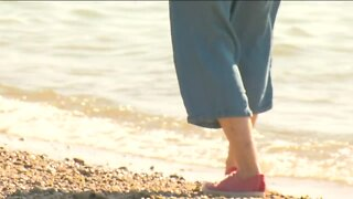 Bradford Beach closed because of bacteria levels