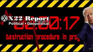 X22 Report 3-22-21