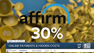 New online payment options and how they could cost you
