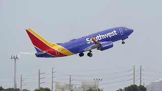 Southwest Airlines Opening Up Middle Seats