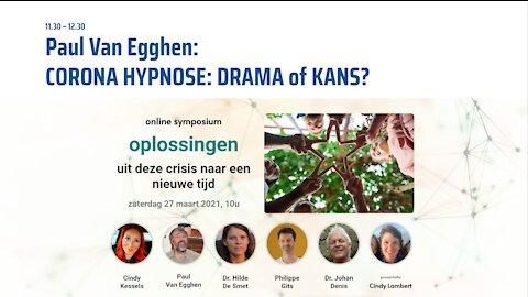 2. Paul Van Egghen - Symposium Alliantie Voor Vrijheid 27 maart 2021