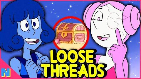 The Unanswered Steven Universe Questions Fans Want Solved | Steven Universe Future Finale
