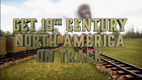 Railroad Corporation - Release Announcement Trailer