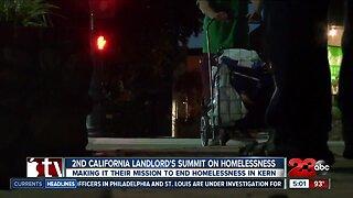 Kern County Fighting Homelessness