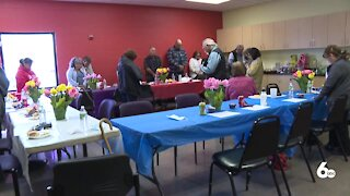 Hispanic Seniors of Idaho group have a bittersweet reunion after more than a year apart