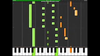 Arms - Piano Tutorial