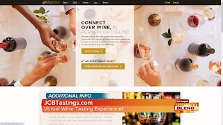 Celebrate With A Virtual Wine Tasting Experience