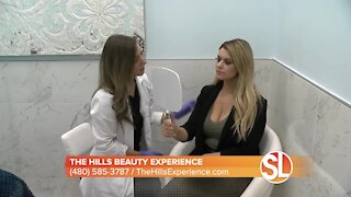 The Hills Beauty Experience: Tighten skin and lose inches!